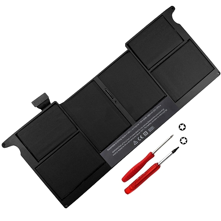 """A1406 battery for 2011 - 2015 11"""" MacBook Air"""