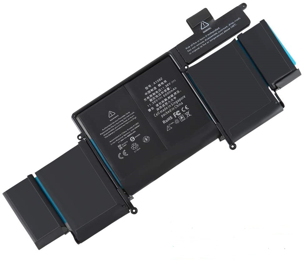"""Late 2013 - Early 2015 13"""" MacBook Pro battery"""